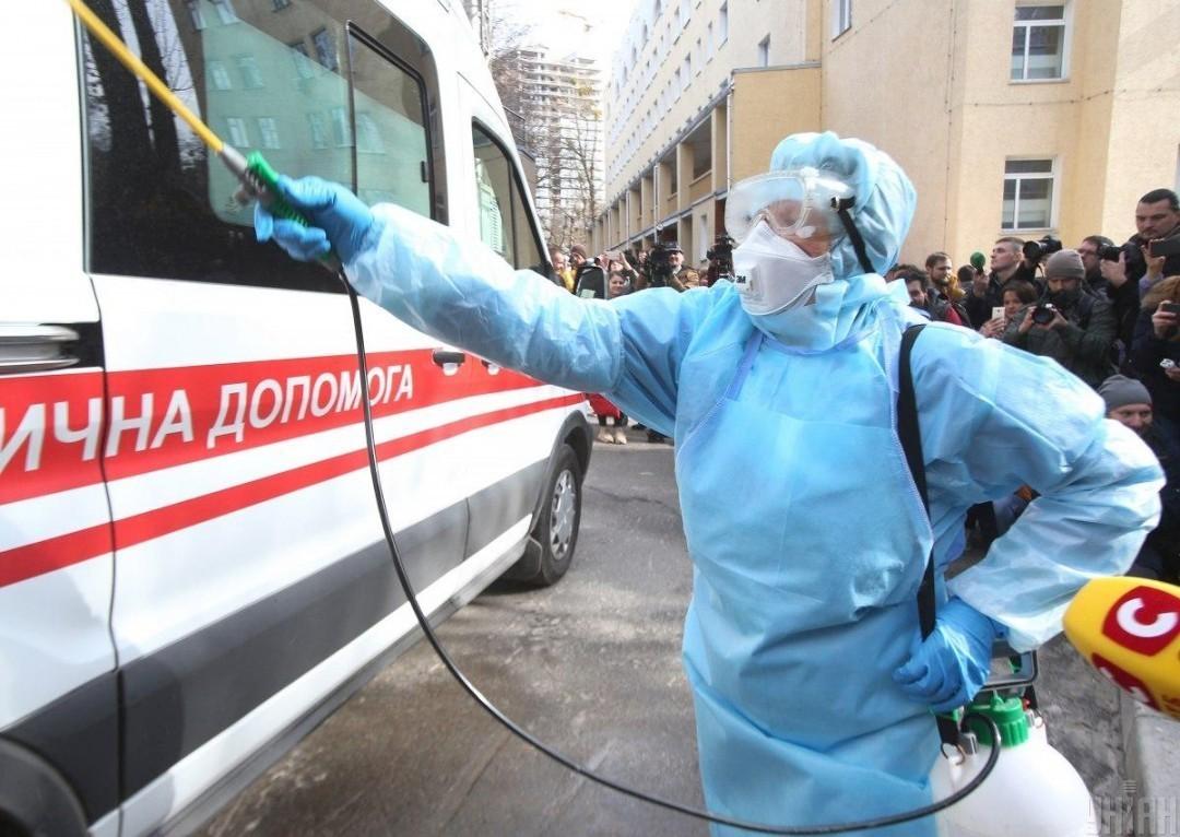 Актуальная ситуация с коронавирусом на Днепропетровщине. Новости Днепра