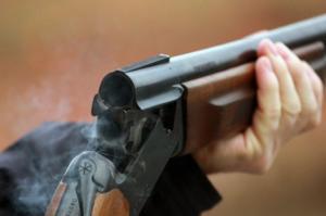 Мужчина застрелил из ружья кредиторов. Новости Днепра