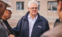 Сергея Сивохо уволили с должности в СНБО