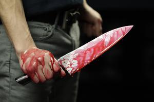 Мужчина ранил ножом прохожего. Новости Днепра