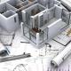 В Днепре проходит реконструкция гимназии: как она будет выглядеть
