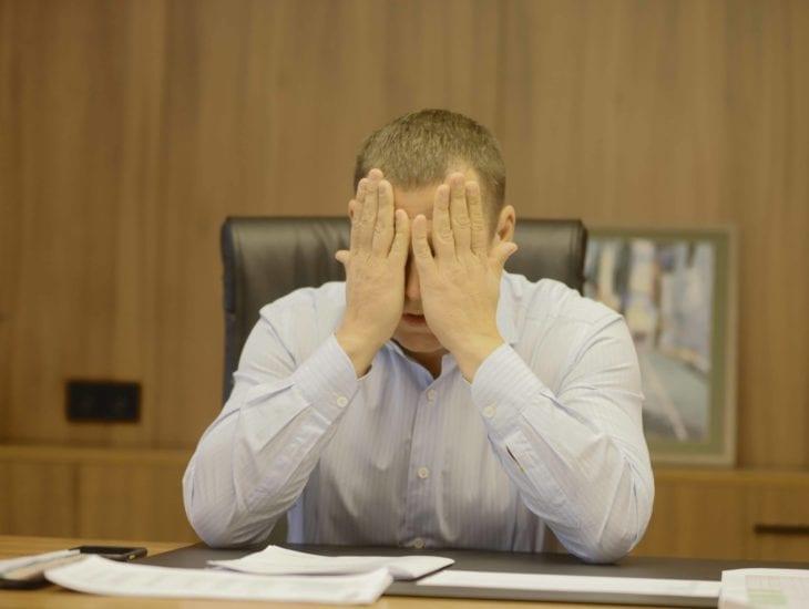 Филатов напомнил о правилах своего facebook-аккаунта. Новости Днепра