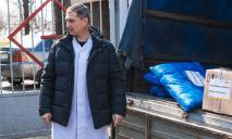 ИНТЕРПАЙП передал первую партию средств защиты для медиков опорных больниц и скорой