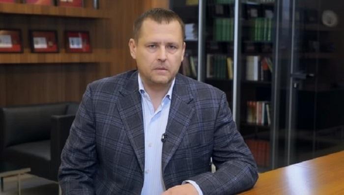 Филатов объявил о частичном снятии карантина в Днепре. Новости Днепра