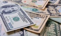 Доллар продолжает дешеветь: курс валют на 8-е апреля