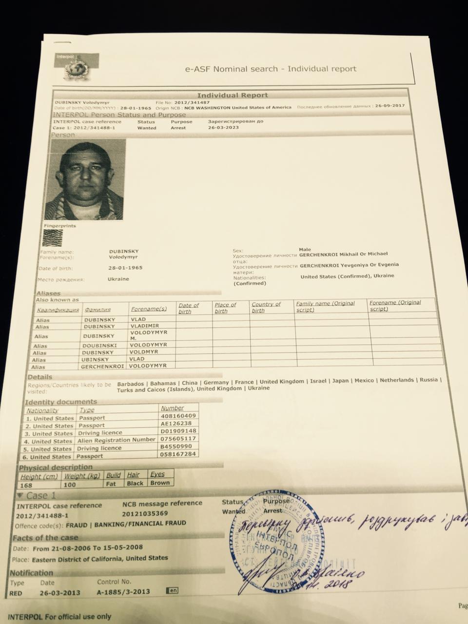 Новости Днепра про Пирамида Резниченко: что оставил после себя на Днепропетровщине родственник Ложкина
