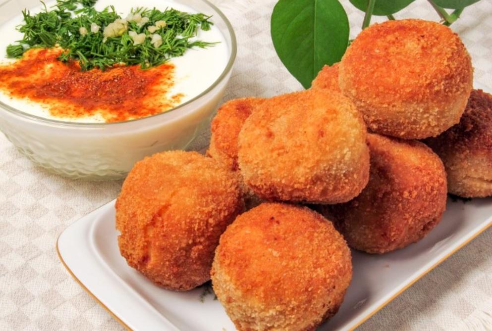 «Карантинное меню»: ТОП-10 простых и вкусных блюд из гречки. Новости Днепра