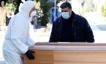 В мешках и закрытых гробах: как будут хоронить погибших от коронавируса украинцев