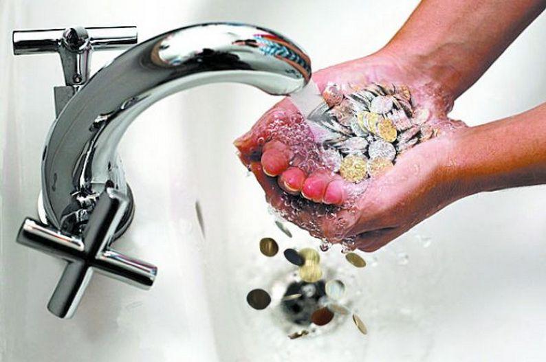 В Днепре снова могут поднять тарифы на воду. Новости Днепра