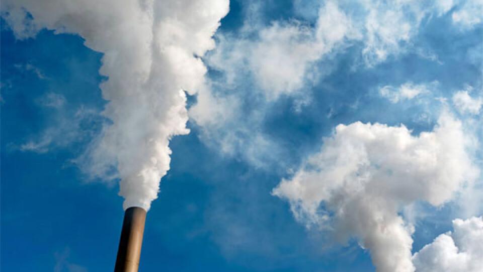 В Днепре и области можно следить за состоянием воздуха онлайн. Новости Днепра