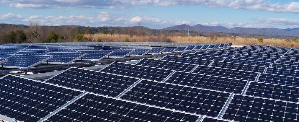 Солнечная батарея. Новости Днепра