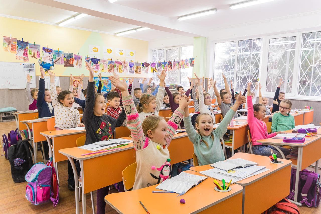 В Днепре запускаю акцию для учеников, их родителей и учителей. Новости Днепра
