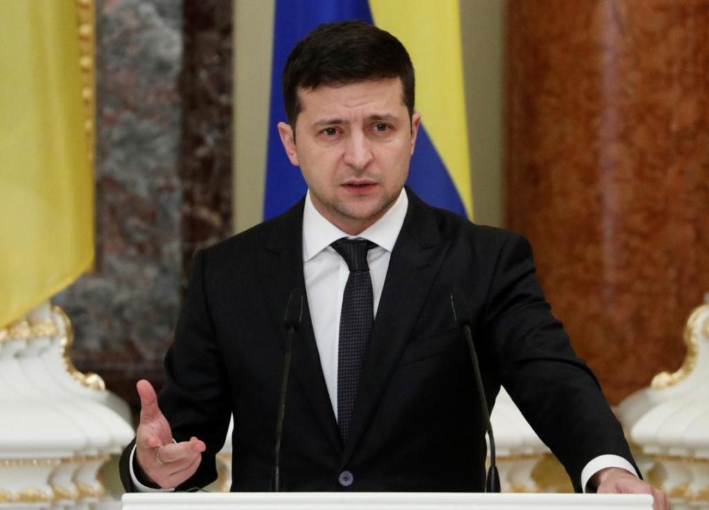 Зеленский о втором этапе медицинской реформы. Новости Украины