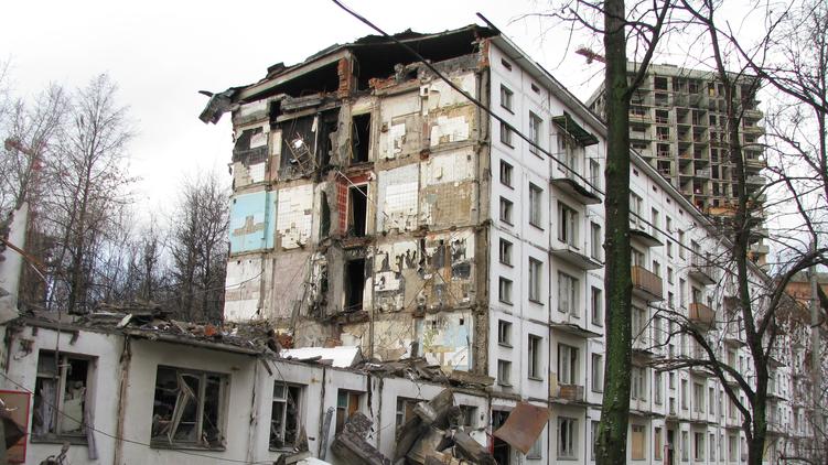 В Днепре усовершенствовали программу софинансирования ремонтов домов. Новости Днепра