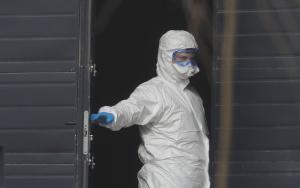 Новые случаи заражения коронавирусом. Новости Днепра