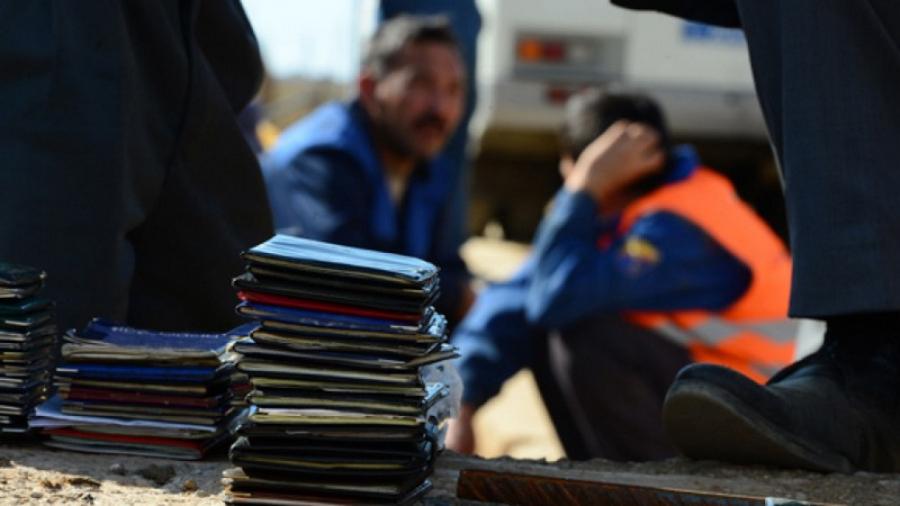 Жителей Днепропетровщины просят сообщать о фактах торговли людьми. Новости Днепра