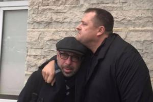 Борис Филатов поздравил своего друга, с которым дружат на протяжении многих лет. Новости Днепра