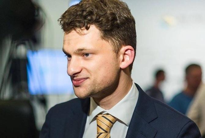 Дубилет не станет бороться за должность мэра Днепра. Новости Днепра