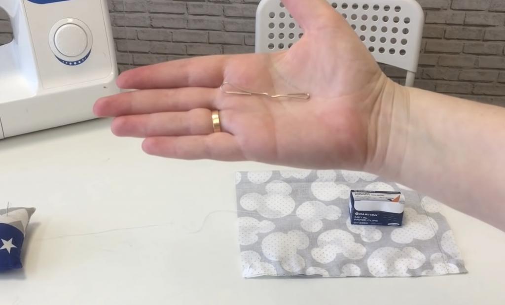 Днепрянам на заметку: как пошить маску своими руками. Новости Днепра