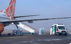 В течение последних суток на территорию нашей страны вернулся 581 человек. Новости Украины