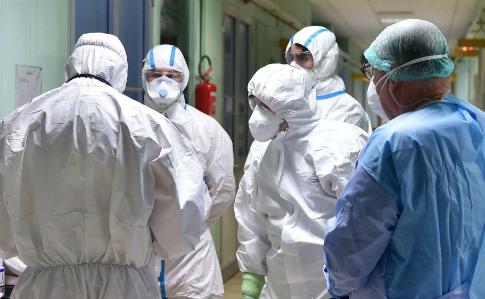 Скончалась пенсионерка, которая болела коронавирусом. Новости Днепра