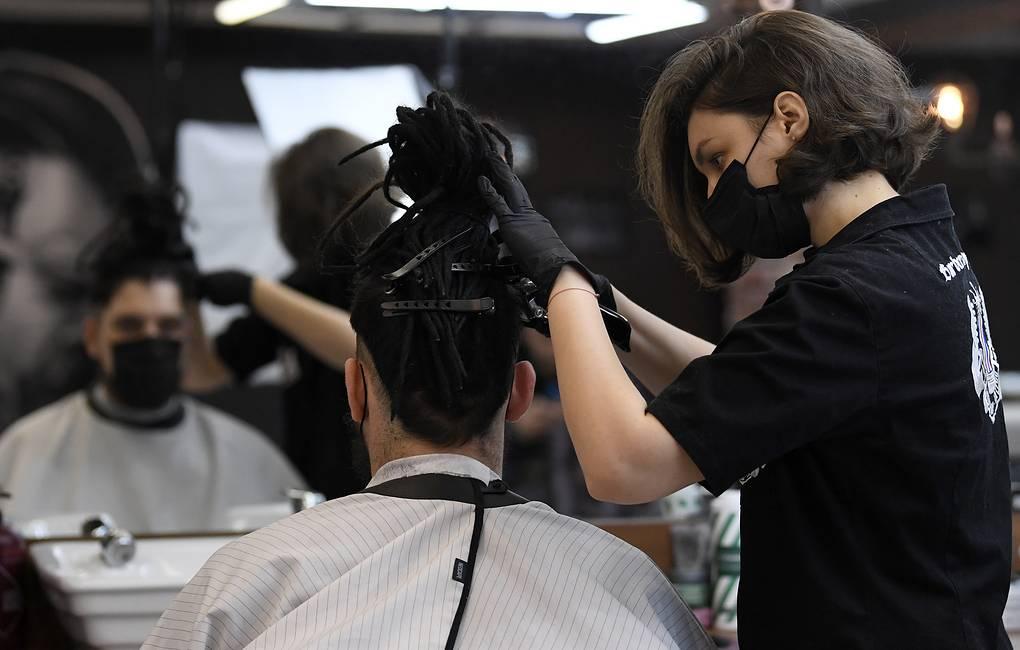 В Украине с 11 мая откроют парикмахерские и салоны красоты: правила посещения. Новости Украины