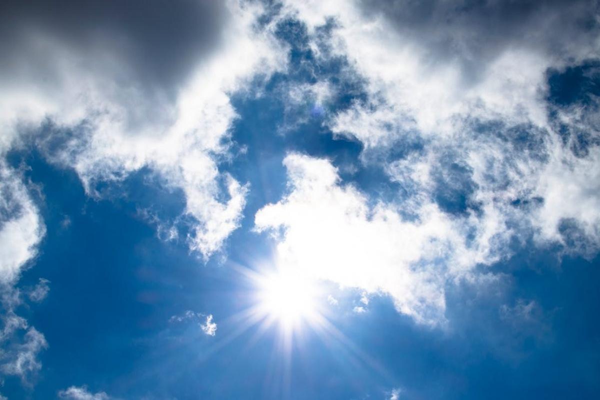 Прогноз погоды в Днепре на 23 мая