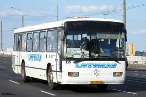 Внесены изменения в работу общественного транспорта с 25 мая. Новости Днепра