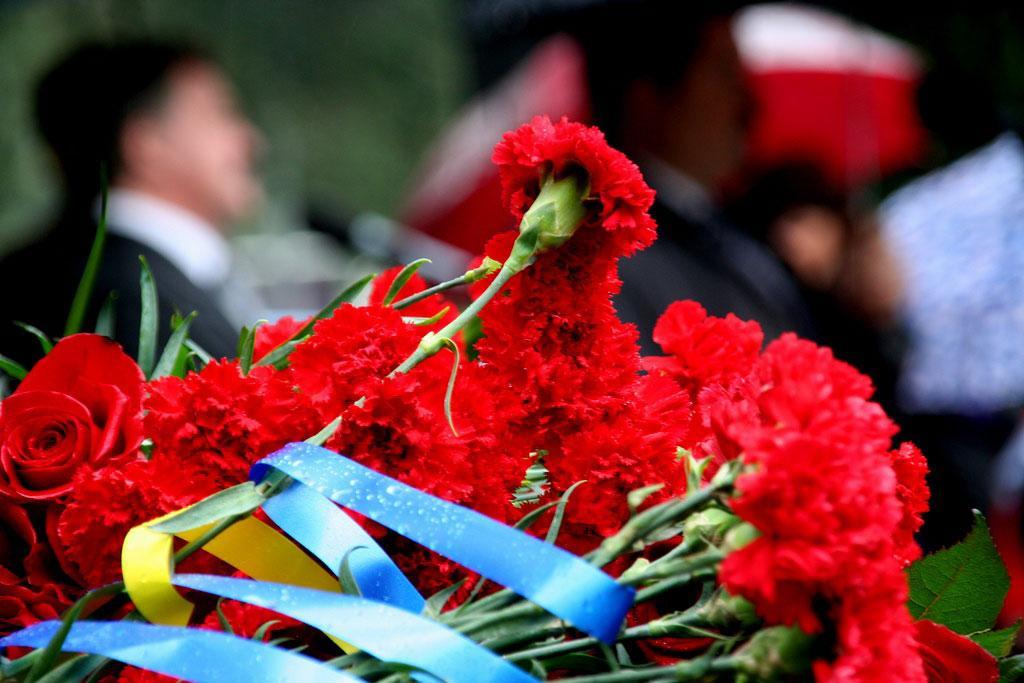 Как пройдет 9 мая на Днепропетровщине. Новости Днепра
