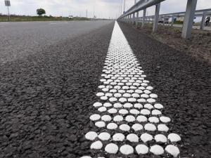Стало известно, как именно проходит строительство дороги Киев – Днепр, а также, что уже успели сделать. Новости Днепра