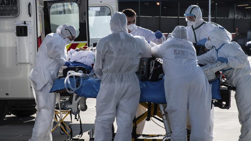 Гражданку доставили в больницу, к сожалению, спасти ее не удалось. Новости Днепра