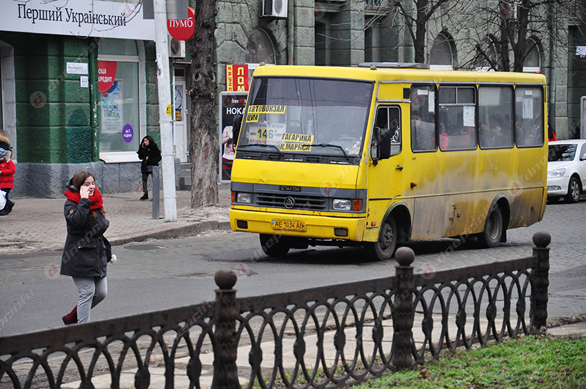В Днепре рассказали все о работе городского транспорта. Новости Днепра