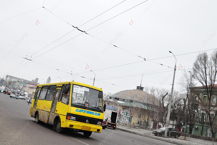 В Днепре появилась петиция с требованием снизить стоимость проезда. Новости Днепра
