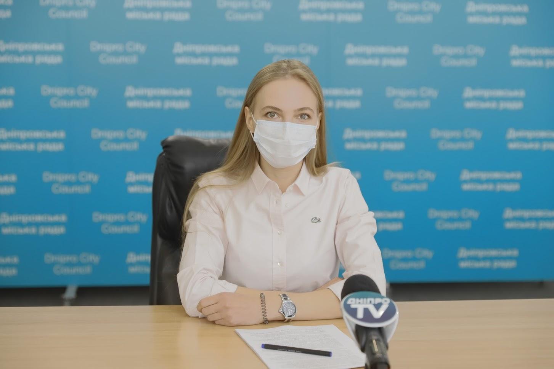 В Днепре выплатят стипендии от Филатова. Новости Днепра