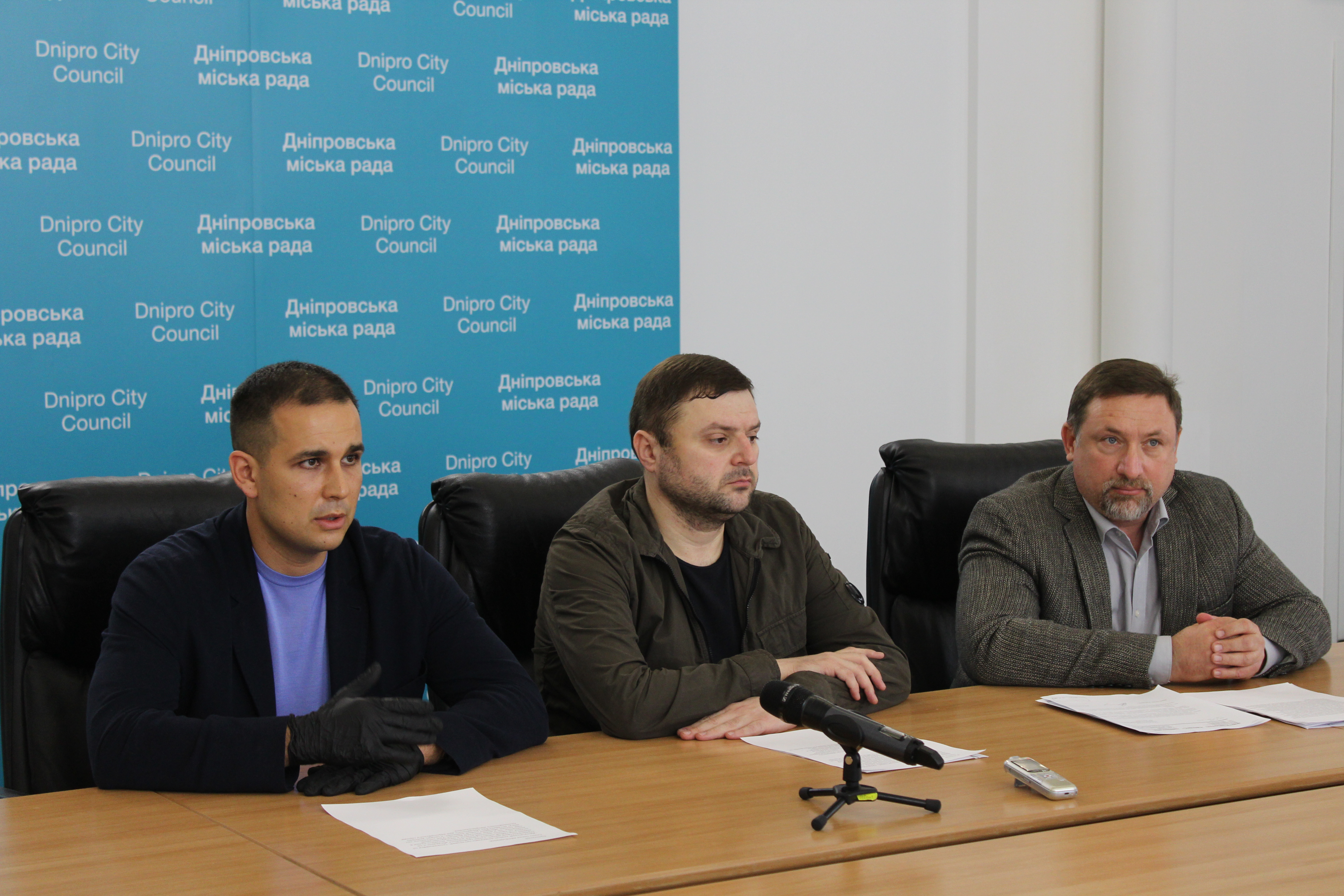 В горсовете Днепра заявили, что строительству метрополитена мешают. Новости Днепра