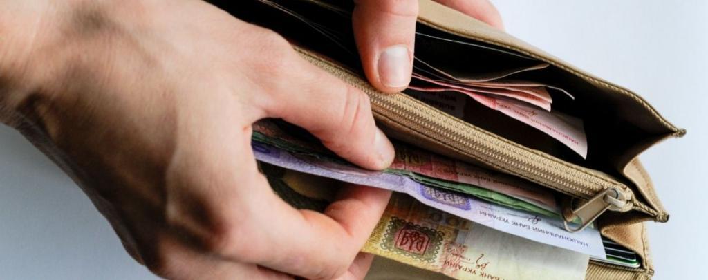 На Днепропетровщине увеличили минимальный размер материальной помощи по безработице. Новости Днепра