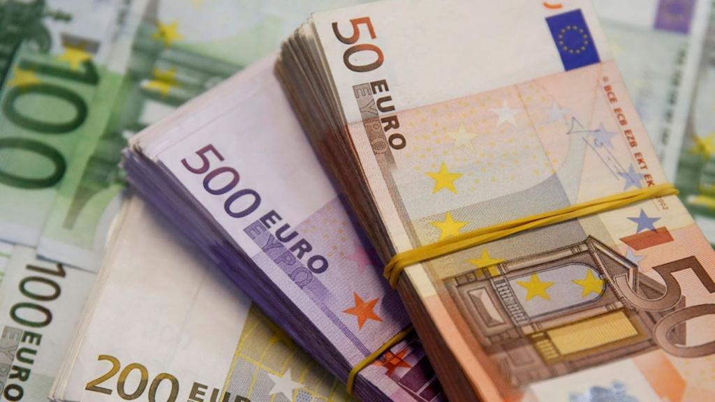 Украина получит транш из Европы в размере 1,2 миллиарда евро. Новости Украины