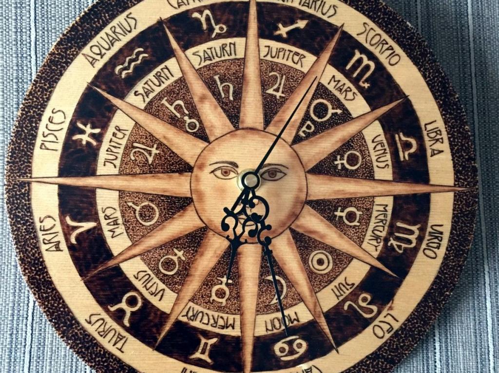 гороскоп на 30 мая