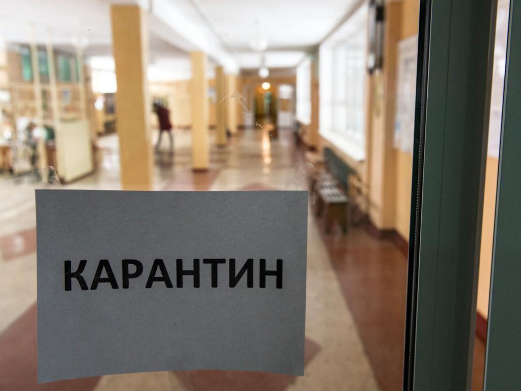 Как соблюдают карантин магазины и ТРЦ Днепра. Новости Днепра