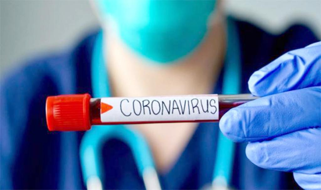 коронавирус в Днепре