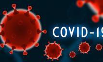 500 новых зараженных: ситуация с коронавирусом в Украине