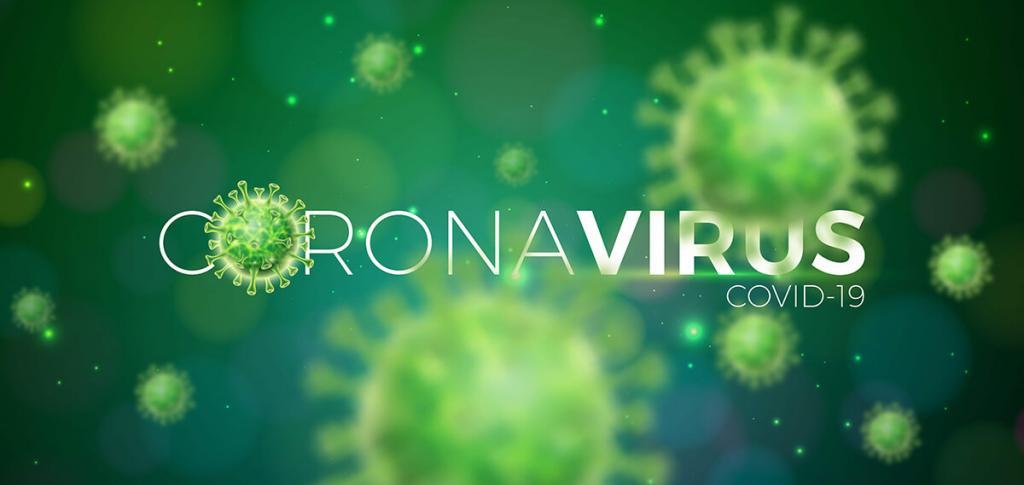 За сутки в Днепре выявили 10 новых случаев коронавируса. Новости Днепра