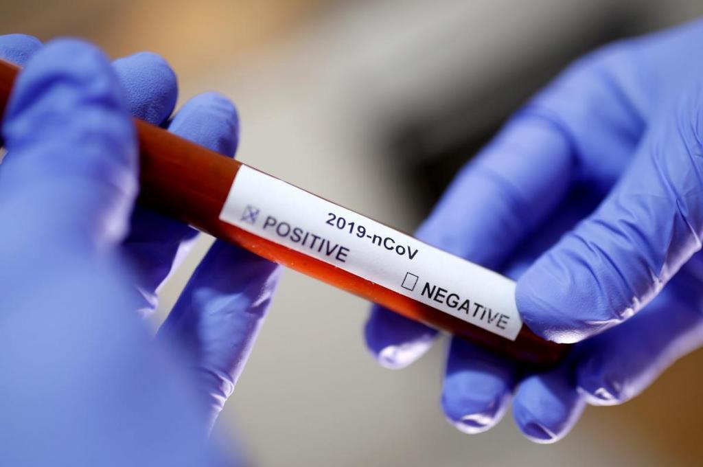 коронавирус на Днепропетровщине