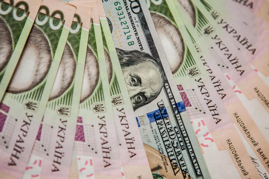 курс валют на 23 мая