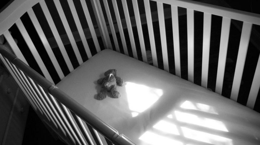 Мужчина убил 8-месячную дочь и изнасиловал ее мать. Новости Днепра