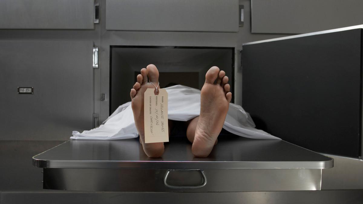 В Днепре пытаются опознать 6 погибших человек. Новости Днепра