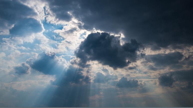 Прогноз погоды в Днепре на 22 мая