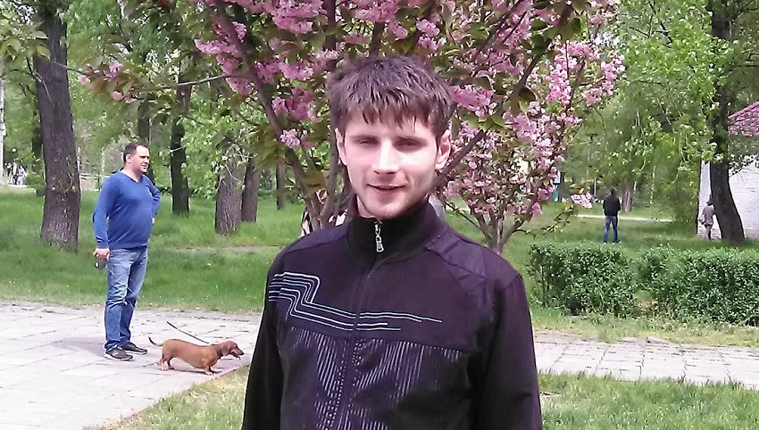 В Днепре пропал парень из соседнего региона: его ищет мать. Новости Днепра