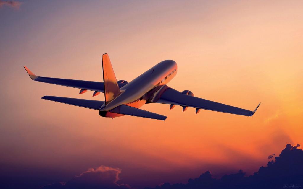 Когда в Украине и мире снова начнут летать самолеты. Новости Украины