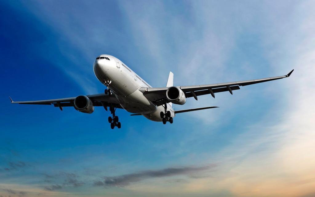 Авиакомпании возобновляют рейсы из Украины: правда или ложь. Новости Украины